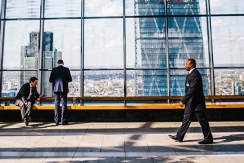 How To Balance Corporate Leadership & Responsibility In An Increasingly Corporate World