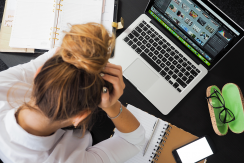 How To Deal With Workplace Stress