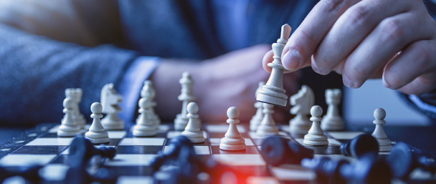 What Type of Leader Are You – A Chess Master or a Gardener?
